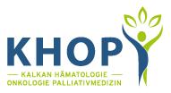 Onkologie Wermelskirchen – Hämatologie – Palliativmedizin – Dr. Kalkan Logo